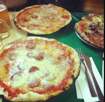 Pizzeria L'Economica