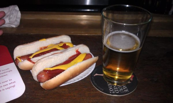 Rudy's Bar & Grill | CheepAdvisor